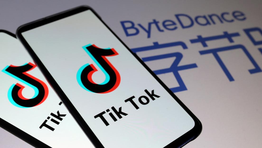 """Microsoft confirma que está en negociaciones para comprar TikTok en EE.UU. y agradece a Trump por estar """"personalmente involucrado"""" en el proceso"""