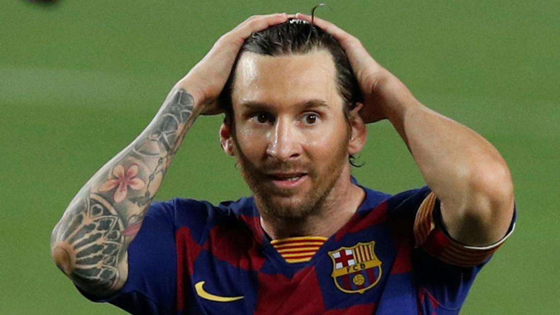 """Messi y otras estrellas del fútbol compran un colchón que """"elimina el coronavirus en un 99,84 %"""""""
