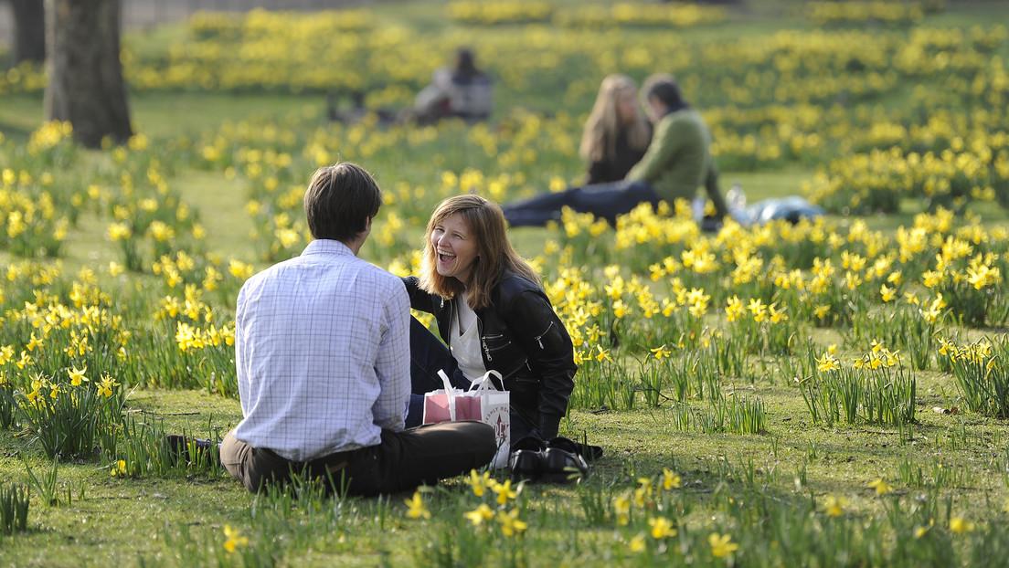 Científicos suizos demuestran que las personas que ríen más son más resistentes al estrés