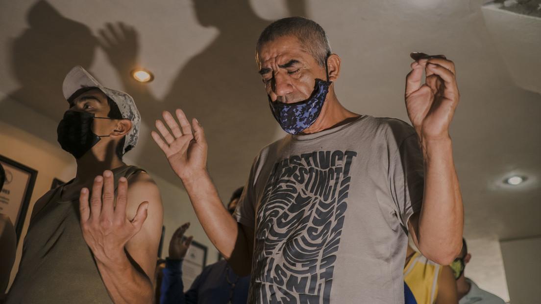 Así se vive en Guanajuato, la capital de la violencia de México