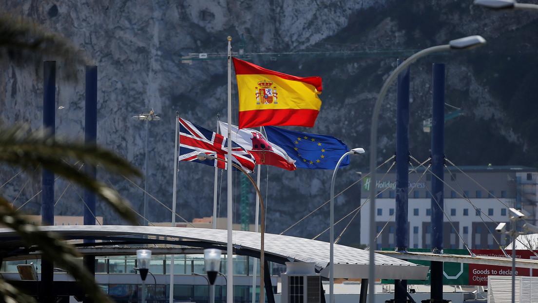 España presionó en secreto a siete congresistas estadounidenses sobre la soberanía de Gibraltar, según Telegraph