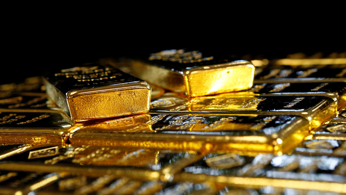 El oro sigue su recorrido al alza con futuros que sobrepasan los 2.000 dólares la onza thumbnail