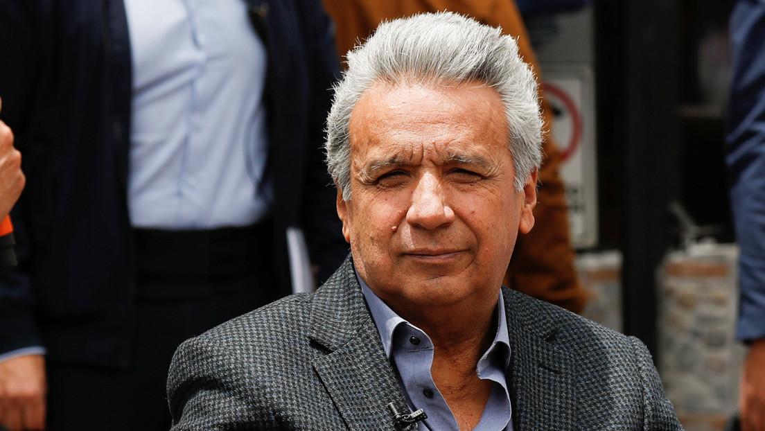 Lenín Moreno anuncia un acuerdo con los acreedores para renegociar su deuda externa