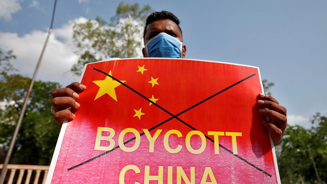 """China """"tomará represalias"""" si todos sus periodistas en EE.UU. se ven obligados a abandonar el país"""