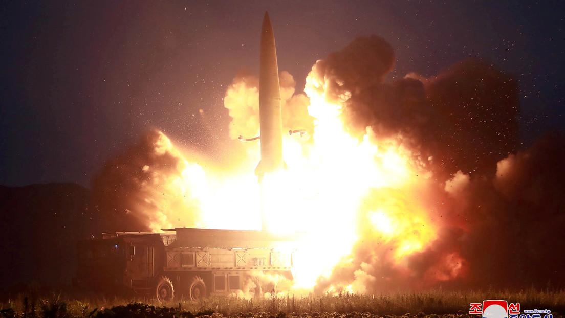 Informe de la ONU: Pionyang podría haber desarrollado dispositivos nucleares miniaturizados para misiles