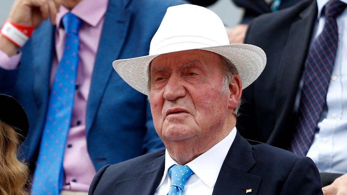 ¿A dónde se ha ido Juan Carlos I? Conjeturas y especulaciones sobre el destino del rey emérito de España