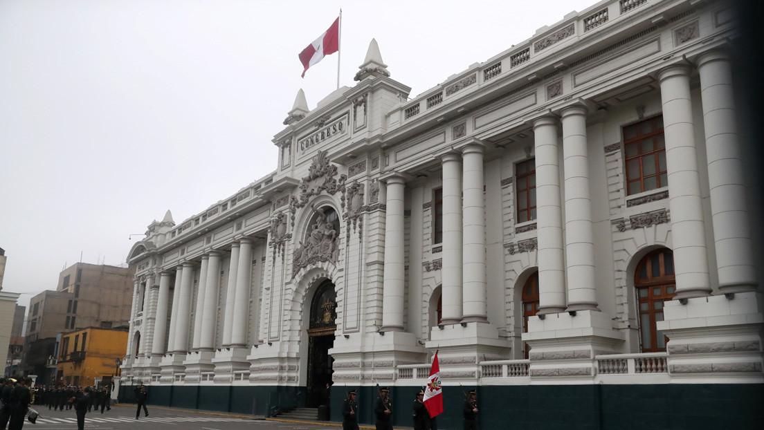 El Congreso de Perú niega el voto confianza al Gabinete de ministros: ¿qué puede pasar? thumbnail