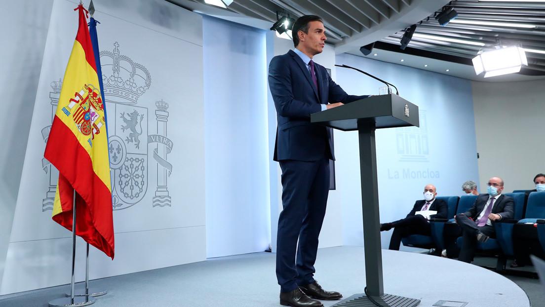 El Gobierno de España sitúa la recuperación económica en el año 2023