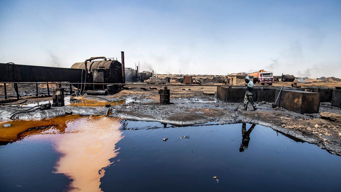 """Turquía y Siria tachan de """"robo"""" y """"apoyo a terrorismo"""" el acuerdo sobre petróleo entre kurdos y una empresa de EE.UU."""