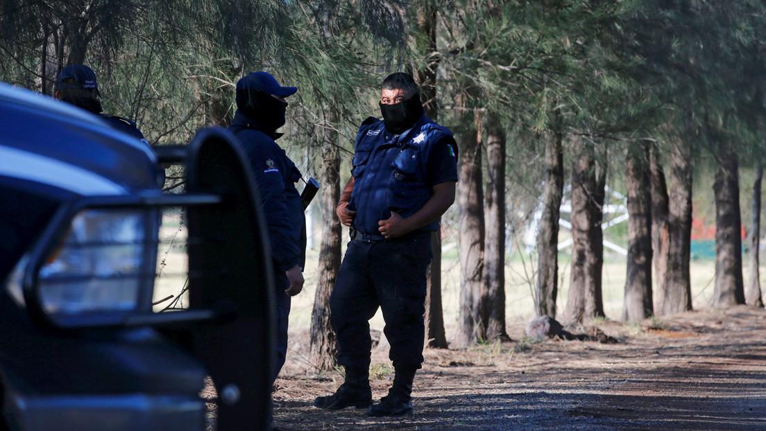 Reportan la captura de 'El Ingeniero', lugarteniente del líder del Cártel Jalisco Nueva Generación y uno de los hombres más buscados por la DEA