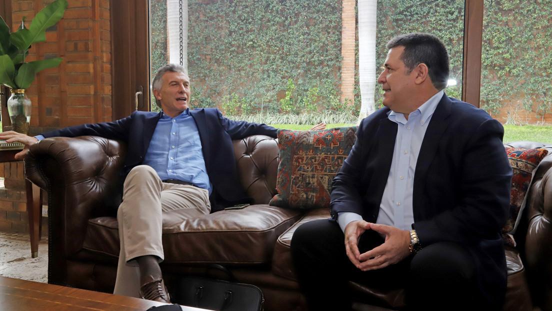 Los viajes mágicos y misteriosos de Macri: la insensibilidad como distintivo político
