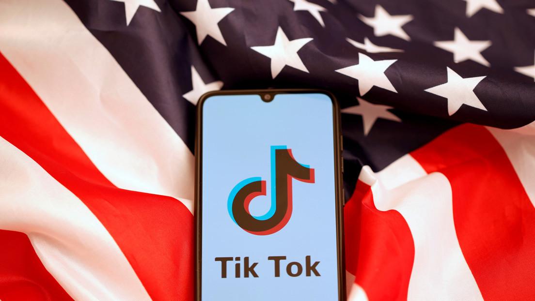 Tik Tok 'aterriza' en la campaña electoral de EE.UU.: los jóvenes liberales frente a los adultos republicanos