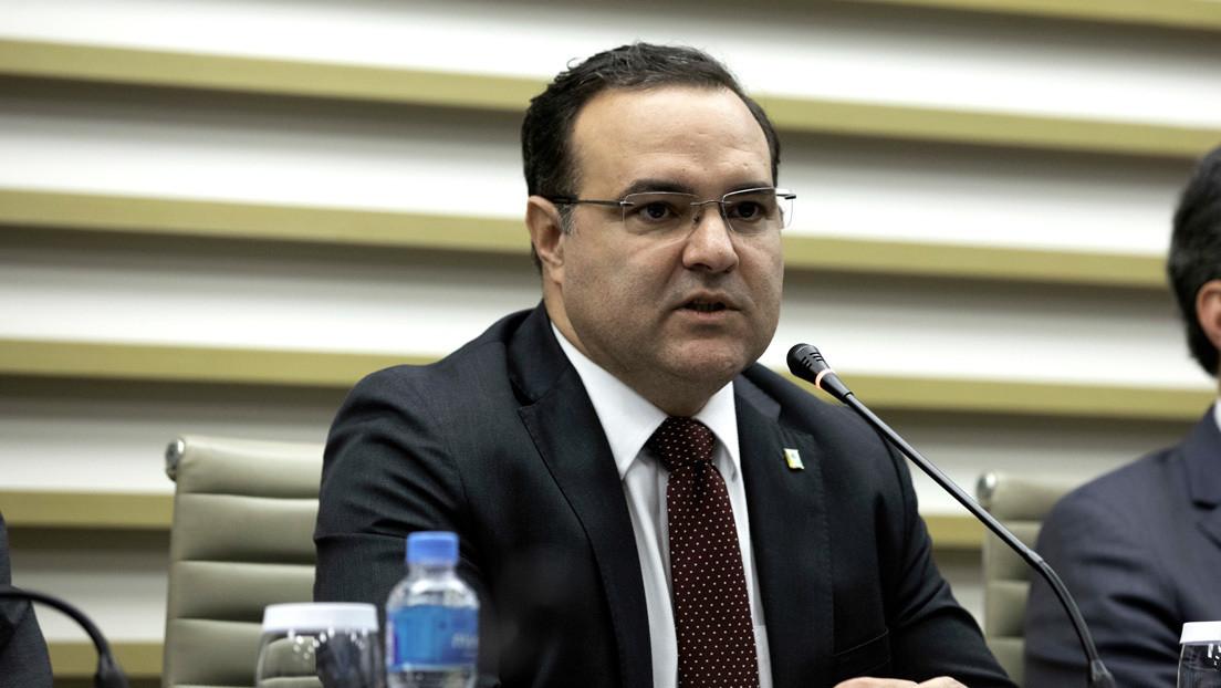 Ya son ocho los ministros del Gobierno de Bolsonaro que han dado positivo por coronavirus thumbnail