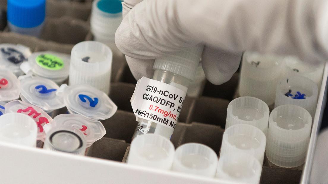 La vacuna de Novavax contra el covid-19 produce altos niveles de anticuerpos en la fase inicial de pruebas