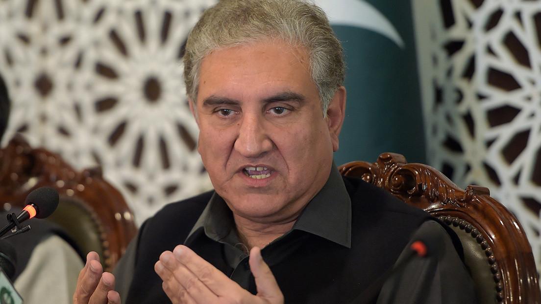 """Pakistán presenta un nuevo mapa político que incluye a la totalidad de Cachemira y la India lo tacha de """"absurdidad"""""""