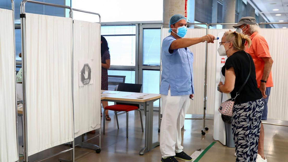 España registra 1.772 casos de coronavirus en 24 horas: una cifra récord desde que se levantó el estado de alarma