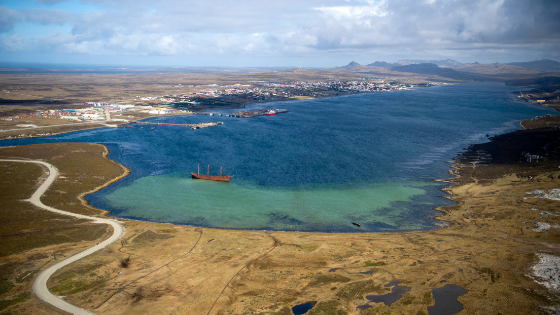 El Congreso de Argentina aprueba dos leyes que refuerzan la soberanía de las Islas Malvinas