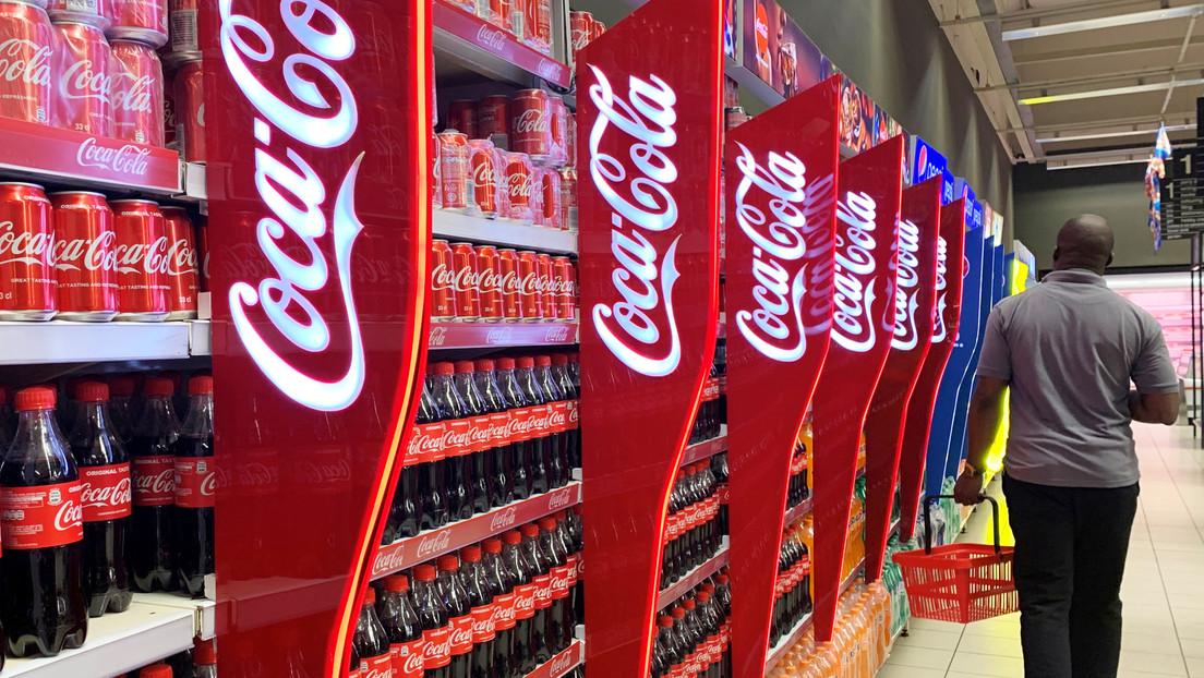 Coca-Cola pagó a científicos para que minimizaran la influencia de las bebidas azucaradas en la obesidad