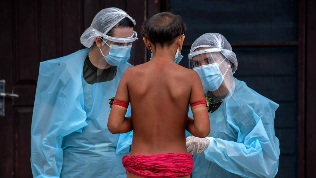 La Corte Suprema de Brasil obliga a Bolsonaro a proteger a los indígenas del coronavirus