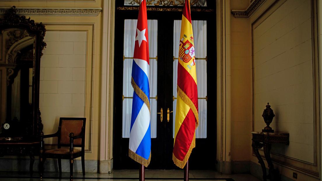 """""""Vergonzoso el trato discriminatorio a ciudadanos cubanos"""": los ofensivos tuits del Consulado de España en La Habana por los que tuvo que disculparse"""