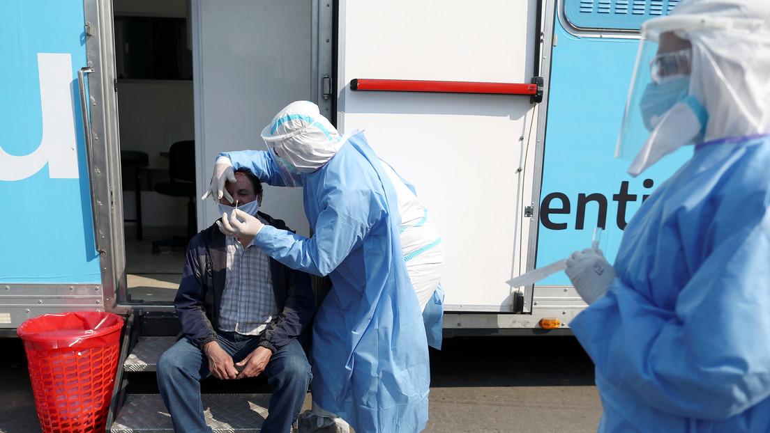 Argentina amplía la definición de caso positivo de coronavirus y advierte que podría registrar un aumento de contagios thumbnail