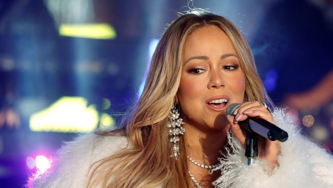 La hermana de Mariah Carey denuncia a su madre por forzarla a tener relaciones sexuales con satanistas cuando era niña