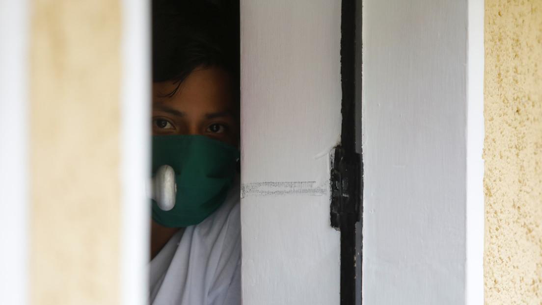 Rápida deportación de niños desde EE.UU. desborda los refugios de Guatemala