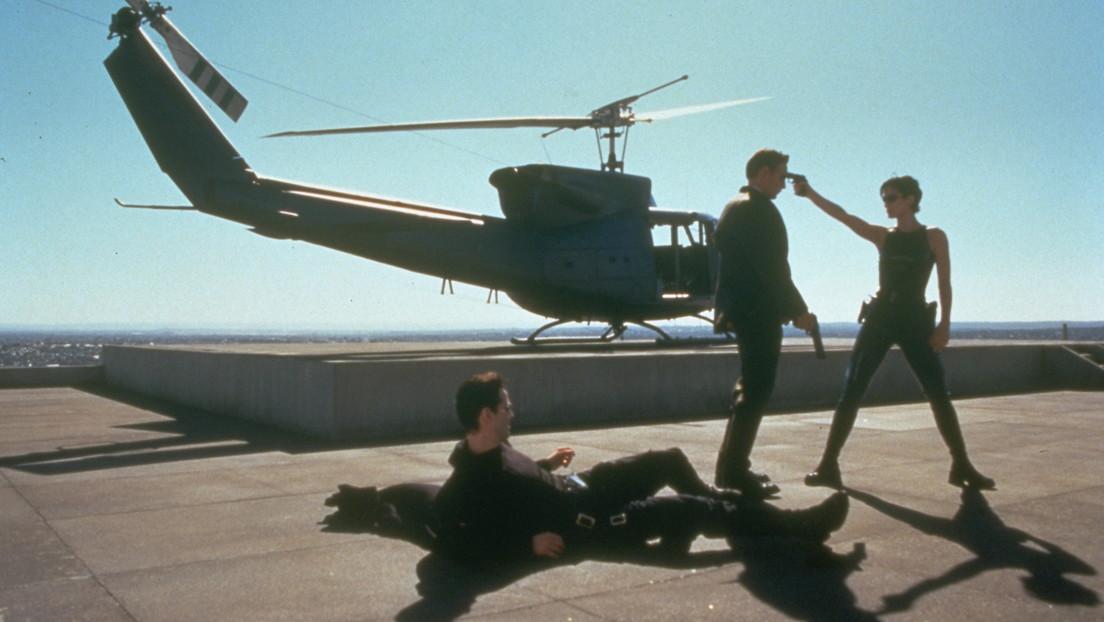 """""""El mundo aún no estaba listo"""": la creadora de 'Matrix' revela que la película es una alegoría de la identidad transgénero"""