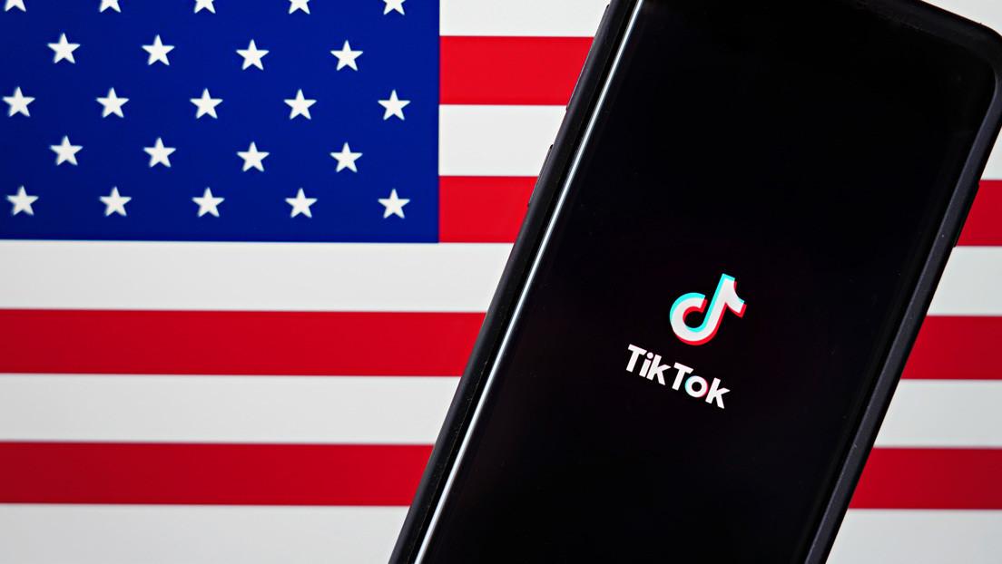 """China denuncia """"manipulación y represión política arbitrarias"""" de EE.UU. por prohibir TikTok y WeChat"""