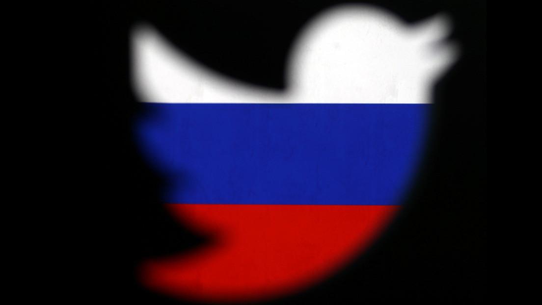 """Rusia tacha de política de """"doble rasero"""" y """"violación de principios democráticos clave"""" el etiquetado de medios rusos en Twitter y Facebook"""