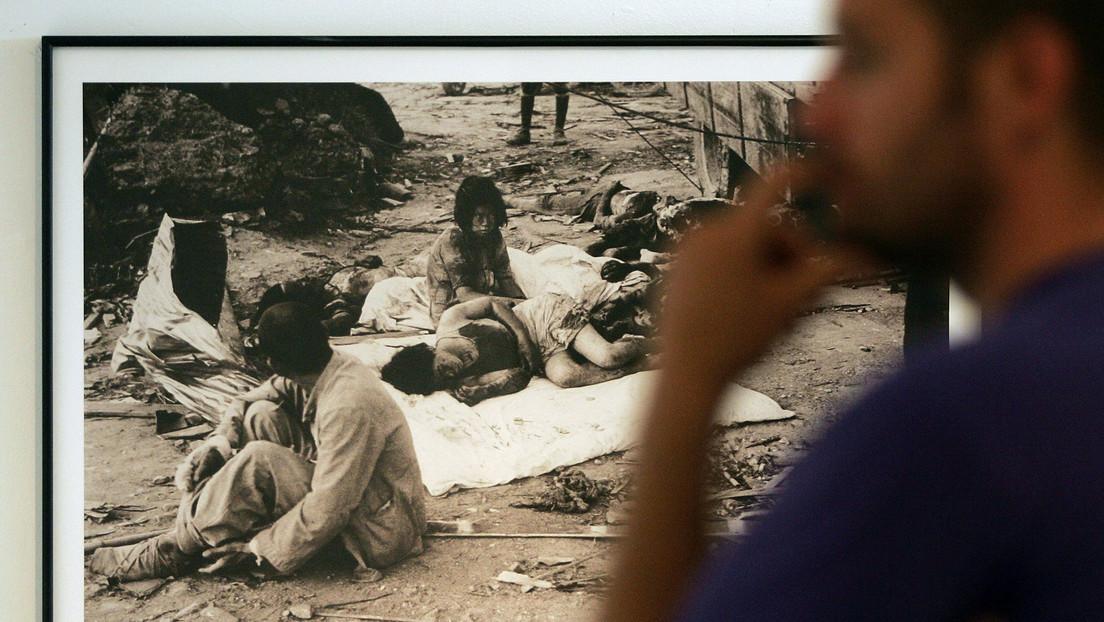 A 75 años del bombardeo de Hiroshima y Nagasaki: pon a prueba tus conocimientos