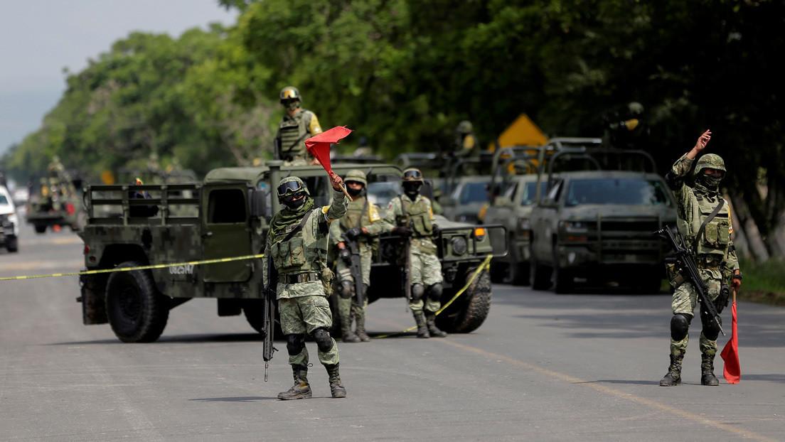 Gobierno de México asegura que los asesinatos en Guanajuato disminuyeron 50 % tras la captura del 'Marro'
