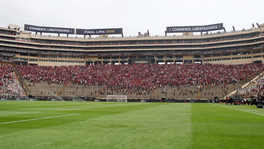 Perú suspende el fútbol por riesgo sanitario tras reanudarse la competición nacional tras el parón por el covid-19