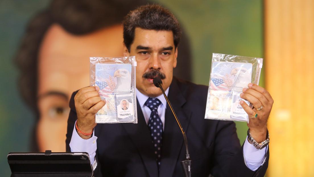 Condenan a 20 años de prisión a dos estadounidenses implicados en la fallida incursión marítima en Venezuela