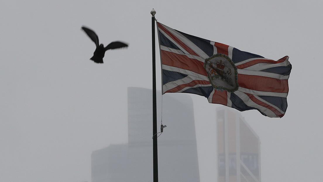 """Emabajador ruso: La política británica de """"disuasión y diálogo"""" impulsada por la OTAN hacia Moscú es """"95 % disuasión y 5 % diálogo"""""""