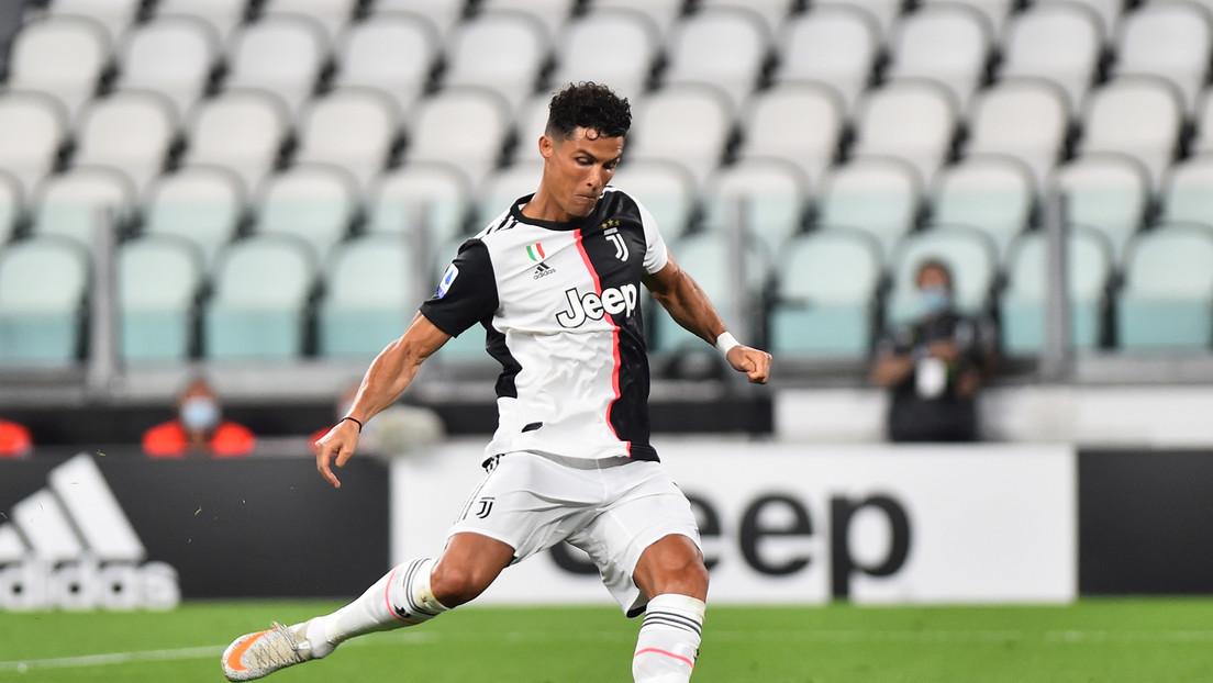 Un medio francés apunta que Cristiano Ronaldo podría dejar la Juventus y fichar por el PSG