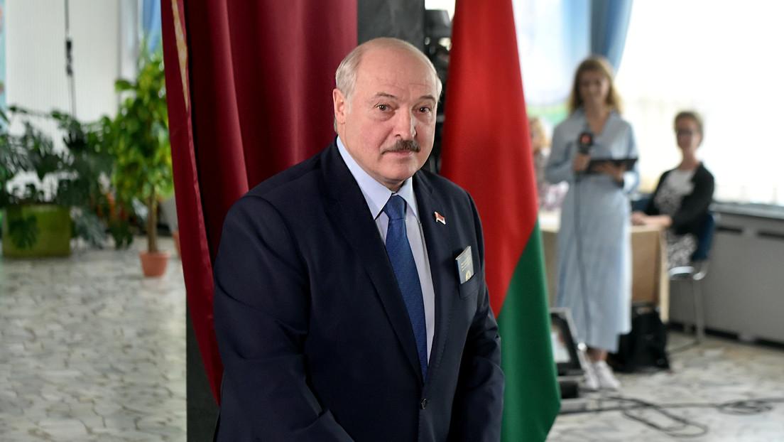 Resultados preliminares otorgan a Lukashenko la victoria en las presidenciales de Bielorrusia tras una jornada electoral marcada por masivas protestas