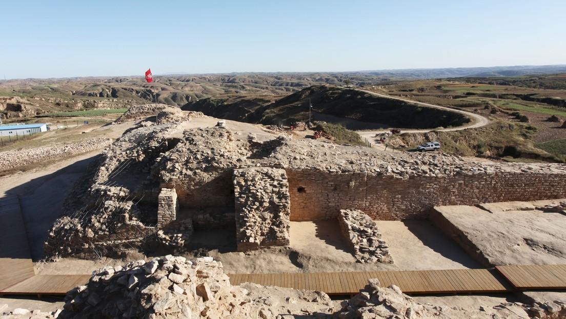 Nuevos descubrimientos realizados en una ciudad de 4.300 años de antigüedad arrojan luz sobre las raíces de la civilización china