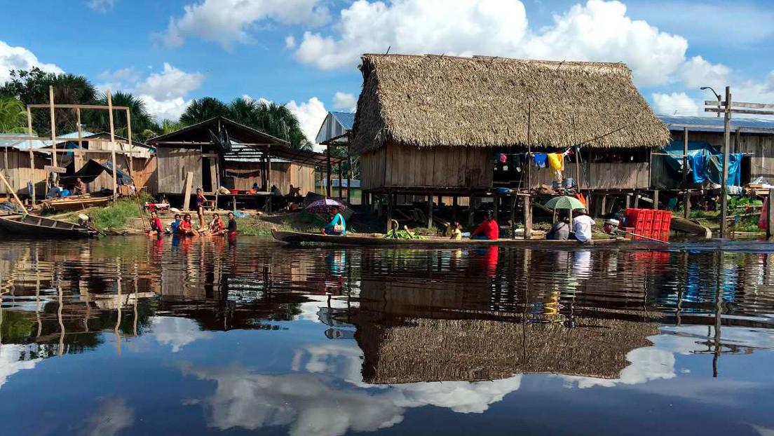 Investigan la muerte de tres indígenas por disparos de la Policía durante una protesta en un campo petrolero en Perú
