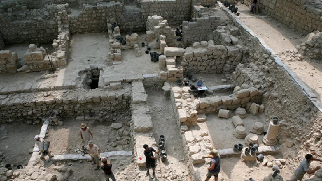 Restos arqueológicos revelan cómo era el campo magnético terrestre el día en que Jerusalén fue destruido por los babilonios hace más de 2.500 años
