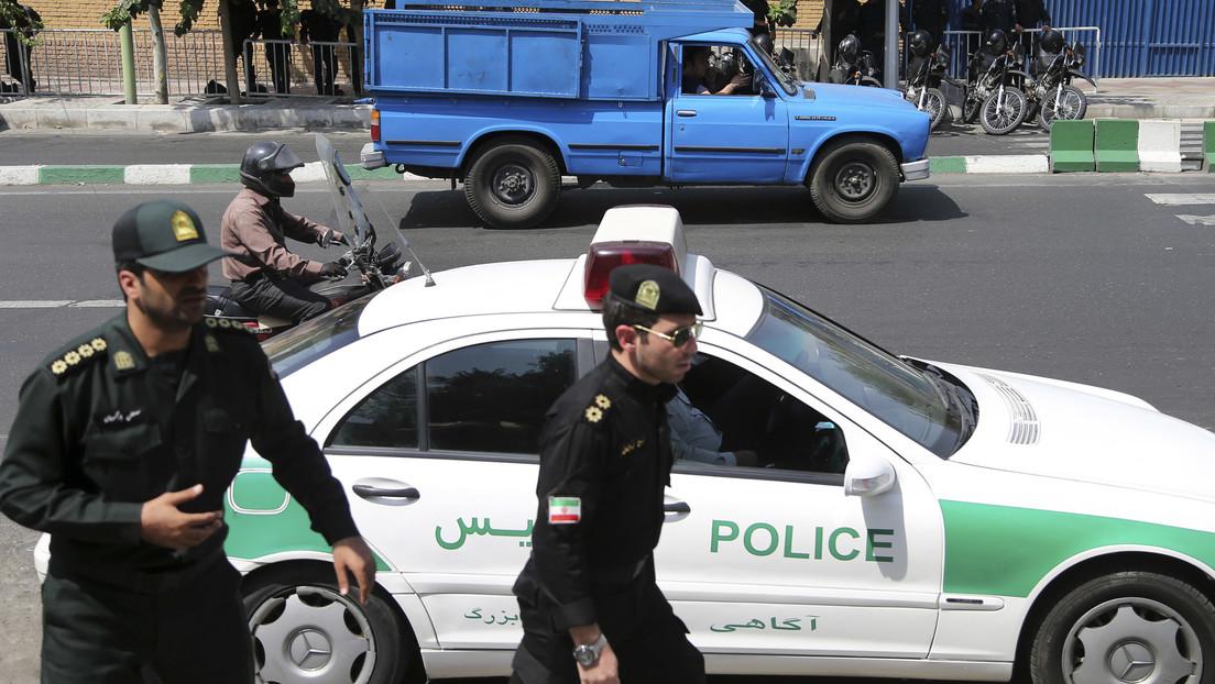 Teherán arresta a cinco iraníes de diversas entidades gubernamentales acusados de espiar para Israel, Reino Unido y Alemania