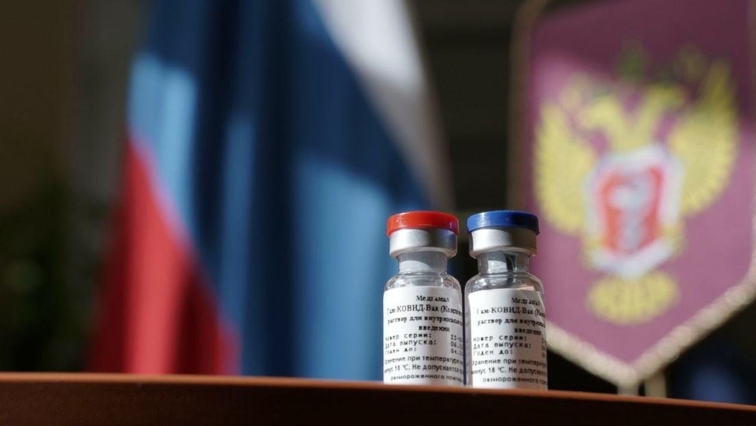 Putin anuncia el registro en Rusia de la primera vacuna contra el coronavirus del mundo