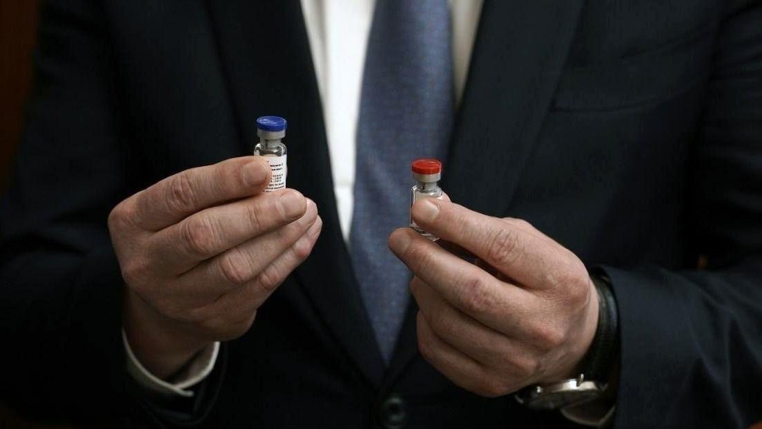 La OMS está en contacto con las autoridades rusas para la evaluación de la nueva vacuna contra el covid-19