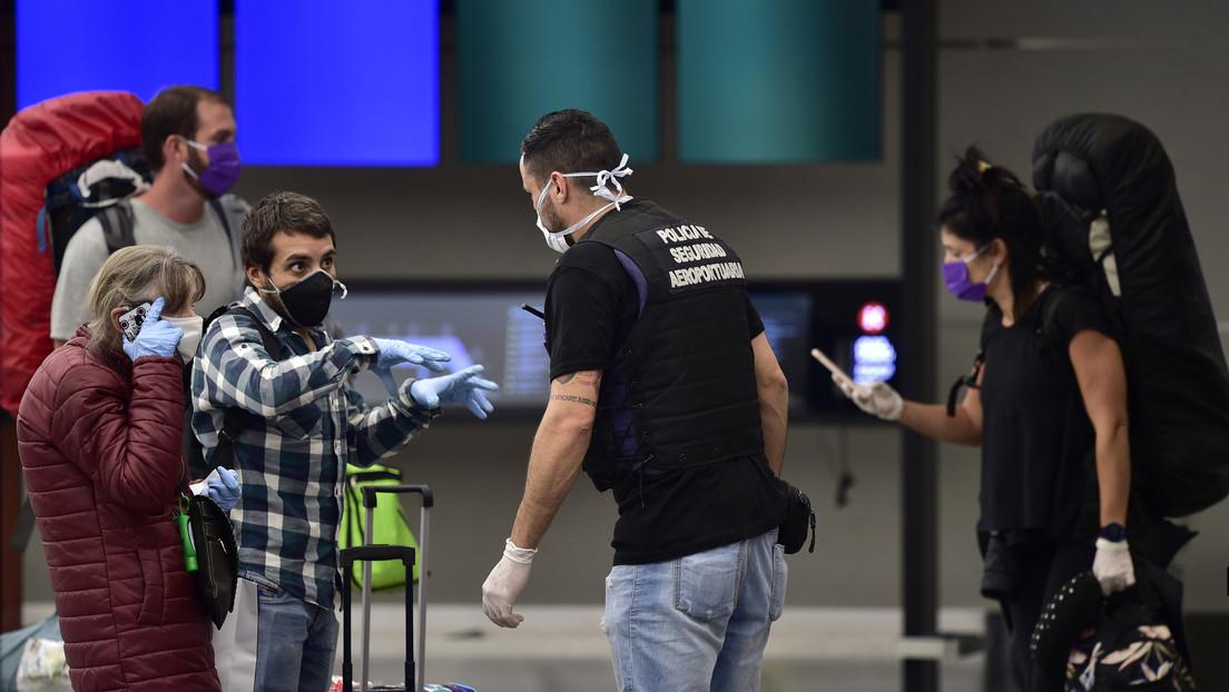 ¿Cuándo volverán los vuelos comerciales a Argentina? La incertidumbre que rodea a empresas y pasajeros