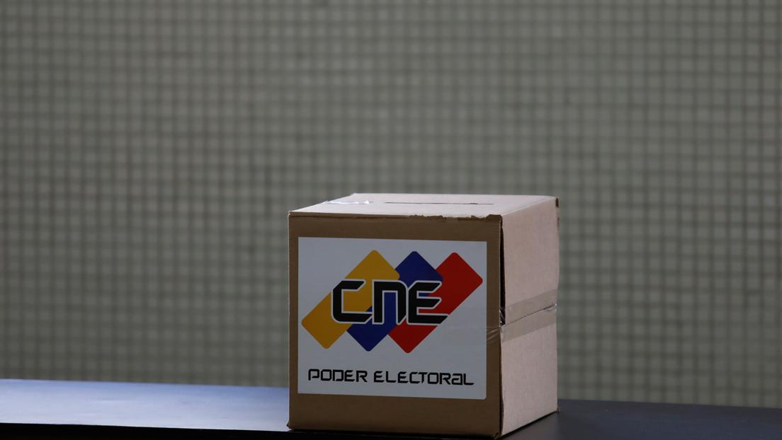 La Unión Europea descarta enviar Misión de Observación Electoral para las elecciones legislativas de Venezuela