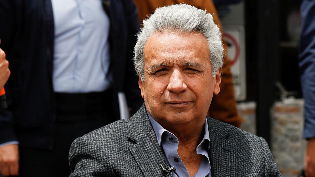 """Lenín Moreno declara el estado de excepción en las cárceles de Ecuador para controlar a """"las mafias"""" que crean """"caos"""" al interior"""