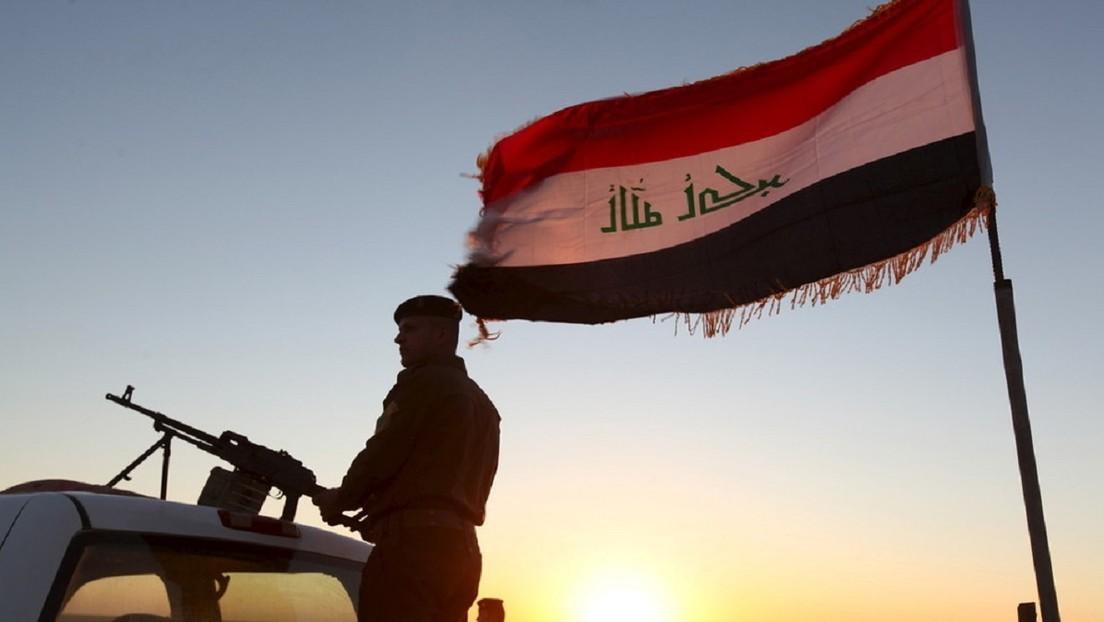 Bagdad convoca al embajador turco tras un ataque de dron contra los kurdos que mató a dos comandantes iraquíes