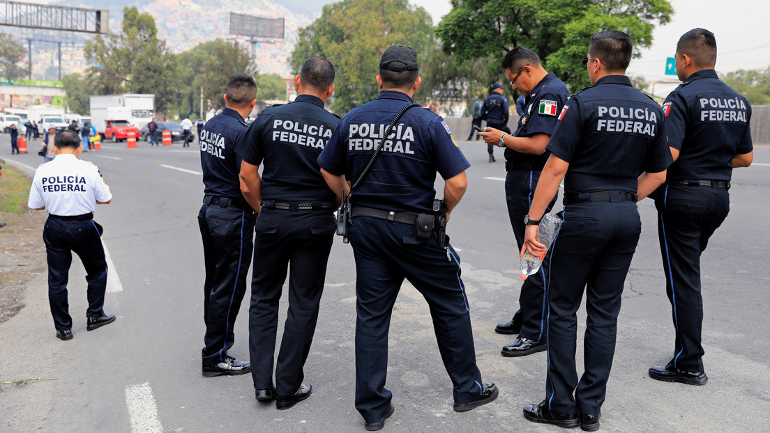 Detienen a uno de los exjefes de la desaparecida Policía Federal de México por supuesta corrupción