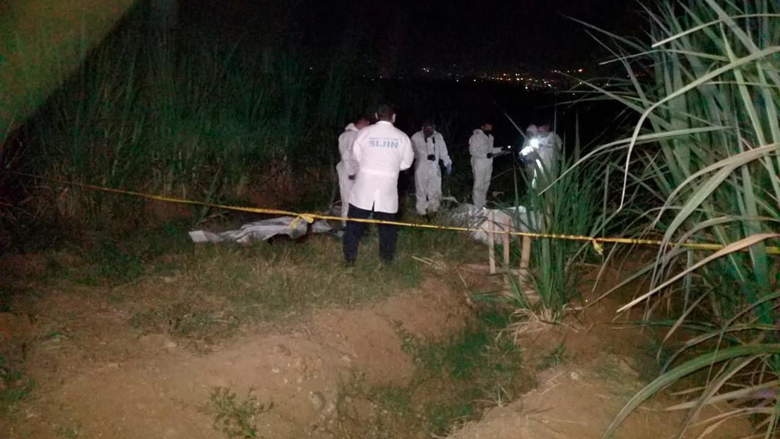 El asesinato de cinco adolescentes en Cali conmociona a Colombia