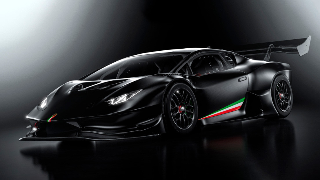 VIDEO: La rueda de un Lamborghini Huracán turboalimentado explota a 210 km/h